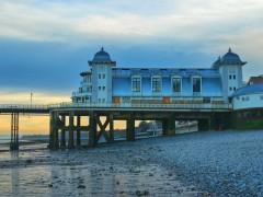 Penarth Pier Pavilion