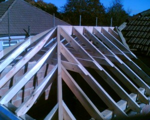 Kg5th Drive Cut Roof